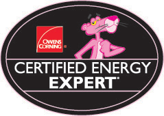 Shirley Insulation Owens Corning Certified Energy Expert